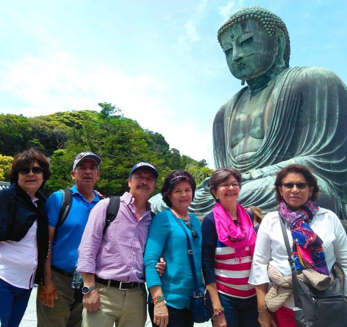 cerezos, primavera, sakura, Viaje a Japón, Tours privados Japon, Guia Japon